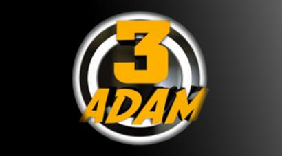 3 Adam / Yeni Bölüm