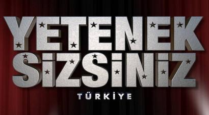 Yetenek Sizsiniz Türkiye