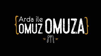 Arda ile Omuz Omuza