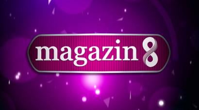 Magazin 8 / Canlı