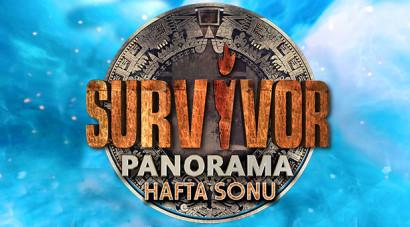 Survivor Panorama Hafta Sonu / Canlı