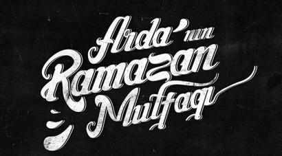 Arda'nın Ramazan Mutfağı / Yeni Bölüm