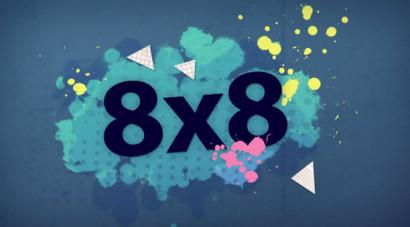 8x8 / Yeni Bölüm