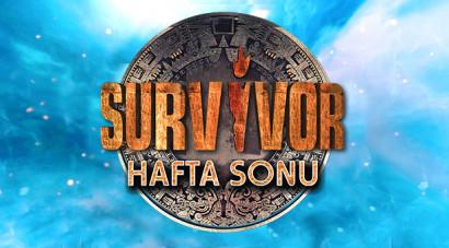 Survivor Panorama Hafta Sonu