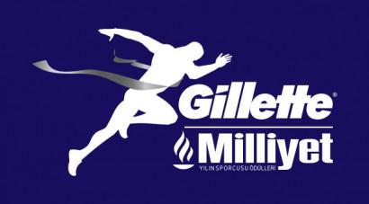 Gillette Milliyet Yılın Sporcusu Ödülleri / Canlı