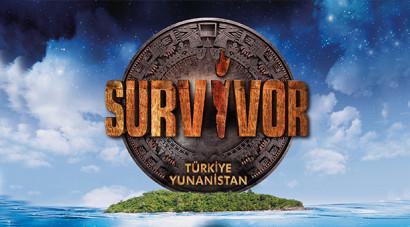 Survivor Türkiye - Yunanistan / Yeni Bölüm
