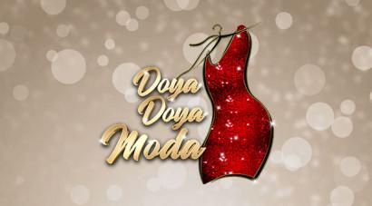Doya Doya Moda / Yeni Bölüm