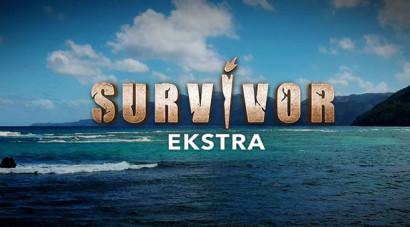 Survivor Ekstra / Canlı