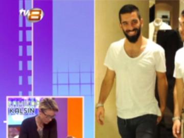 Aramızda Kalsın - Arda Turan'ın kardeşi hangi dizide oynadı?