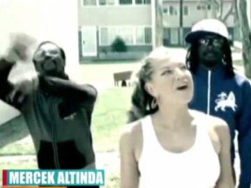 Dünya Listeleri- Black Eyed Peas