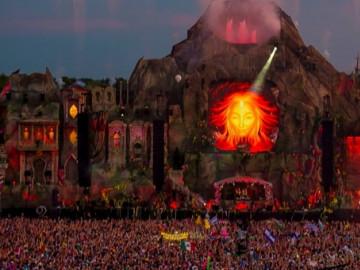 Tomorrowland Festivali'nin beklenen videosu yayınlandı
