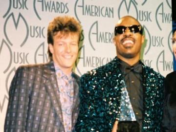 1986 yılının en önemli müzik haberleri