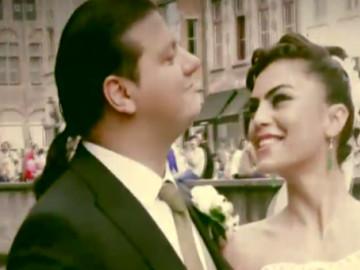 Kubat'ın düğününe hangi ünlü isimler katıldı?
