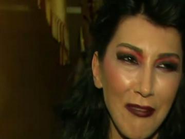 Hande Yener müzik hayatının 14. yıldönümünü kutladı