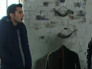 Kaçak Gelinler Setinin Kamera Arkası