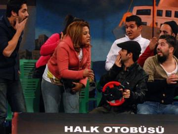 Akademi Finitolar Grubu 'Minibüs'