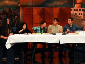 Akademi Sagett 'Gelin Kaynana'