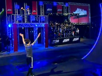 Ninja Warrior Türkiye 11. Bölüm (19/11/2014)