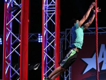 Ninja Warrior Türkiye 12.Bölüm (26/11/2014)