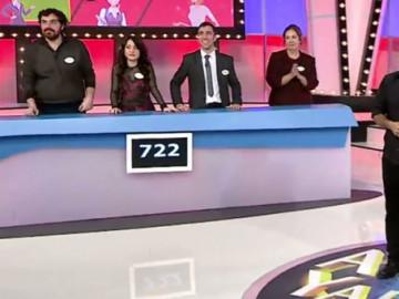Aileler Yarışıyor 19. Bölüm (30/11/2014)