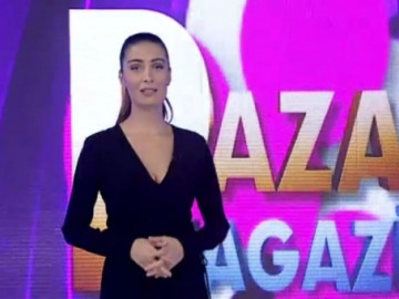 Pazar Magazin 14. Bölüm (14/12/2014)