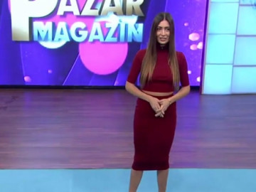 Pazar Magazin 16.Bölüm (28/12/2014)