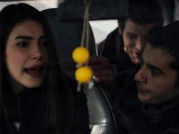 Kaçak Gelinler 28. Bölüm (Final) (22/01/2015)