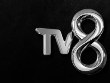 TV8, TÜRKSAT uydusundan HD yayına başladı...