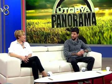 Ütopya Panorama 26. Bölüm (02/03/2015)