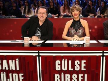 Komedi Türkiye 1. bölüm (18/03/2015)