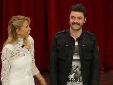 8 Nisan Çarşamba / 20.00'de: Komedi Türkiye (Yeni Bölüm)