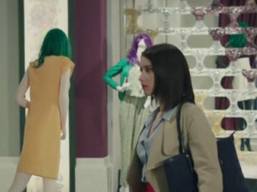 Maral: En Güzel Hikayem 6. bölüm (09/04/2015)
