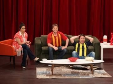 15 Nisan Çarşamba 22.30 : Komedi Türkiye