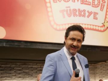 22 Nisan Çarşamba 22.30'da : Komedi Türkiye