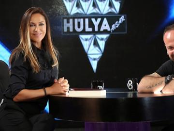 Hülya Avşar 24. bölüm (28/05/2015)
