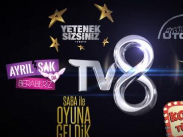 TV8 Yaz Dönemi Tanıtımı!