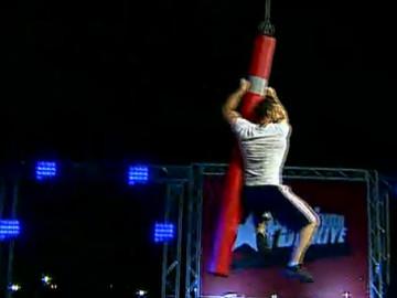 Ninja Warrior Türkiye 13.Bölüm (11/07/2015)