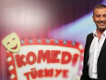 19 Temmuz Pazar / 20.00: Komedi Türkiye (Yeni Bölüm)