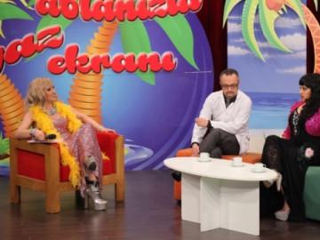 26 Temmuz Pazar /b 20.00: Komedi Türkiye (Yeni Bölüm)