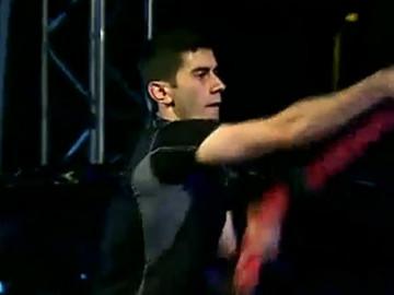 Ninja Warrior Türkiye 15. bölüm (25/07/2015)