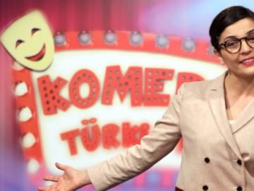 2 Ağustos Pazar / 20.00: Komedi Türkiye (Yeni Bölüm)