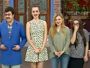 Komedi Türkiye'ye veda eden isim (02/08/2015)