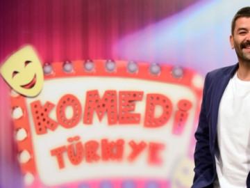 9 Ağustos Pazar / 20.00: Komedi Türkiye (Yeni Bölüm)