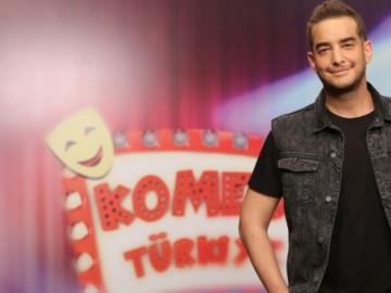 16 Ağustos Pazar 20.00'de : Komedi Türkiye (Yeni Bölüm)
