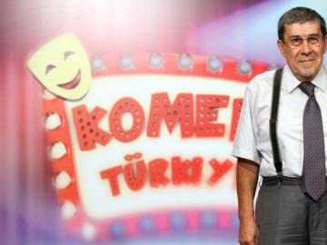 23 Ağustos Pazar / 20.00: Komedi Türkiye (Yeni Bölüm)
