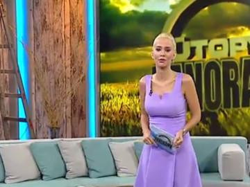 Ütopya Panorama 143. bölüm (21/08/2015)