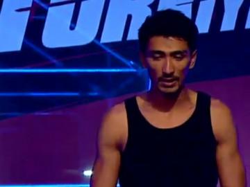 Muratgeldi Akyyev 1. Tur performansı