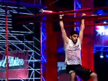 Burak Abdullah Soytürk final performansı