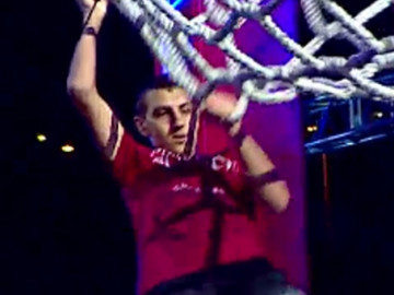 Furkan Özkan 1. Tur performansı