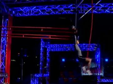 Ninja Warrior Türkiye 19. bölüm (29/08/2015) (FİNAL)